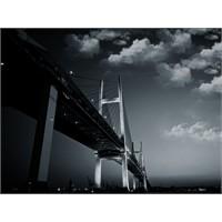 Siyah Beyaz Şehir Wallpaperları 2
