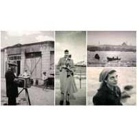 Türkiye'nin İlk Kadın Fotoğrafçısı Yıldız Moran