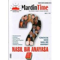 Mardin Time