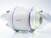 Sony Rolly Mp3 Çalan Dans Eden Robot