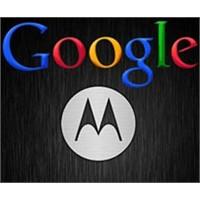 Google Motorolayı Satın Mı Alıyor!