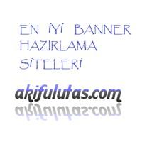En Kaliteli Banner Hazırlama Siteleri!