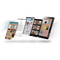 Samsung Galaxy Tab Ve Çaresizliğim