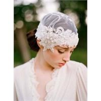 Düğün Görünümüne Son Dokunuş 2012 Saç Aksesuarları