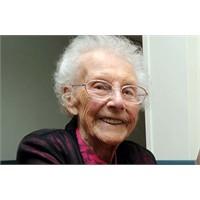 Facebook'un En Yaşlı Kullanıcısı