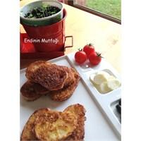 Yumurtali Ekmek Tarifi - Endinin Mutfagi