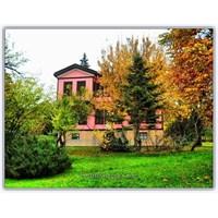 Ankara Atatürk Evi Ve Müzesi