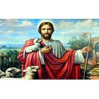 İncil'den İnsanı Çok Etkileyen Sözler
