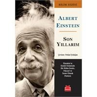 Einstein'in Kendi Sözleriyle Portresi