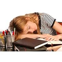 Beyin Yorgunluğu Unutkanlığa Sebep