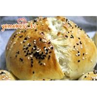 Kolay Yaş Mayalı Ekmek