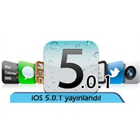 İos 5.0.1 Ve Yenilikleri