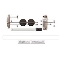Google'da Gitar Çalmak İçin Tıklayın!