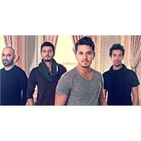 Sakarya'da ' Kolpa' Grubu Konseri Gerçekleşecek