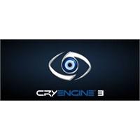 Cry Engine 3'den Muazzam Bir Teknoloji Videosu
