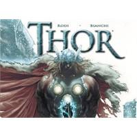 Thor Filmine Çizgi Roman Takviyesi