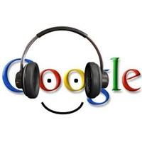 Google Mp3 Mağazası Mı Açıyor?