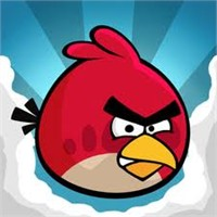 Angry Birds Facebook'a Geliyor