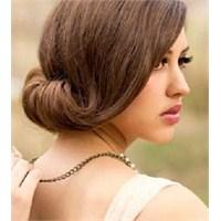 Kolay/günlük 2013 Saç Modelleri