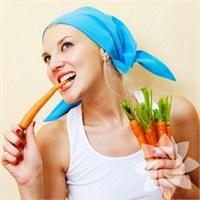 Sağlıklı Bir Cilt İçin İyi Beslenme