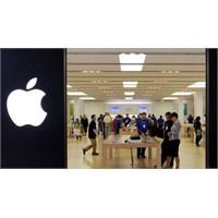 Apple Store Türkiye İnternet Satışı Başladı!