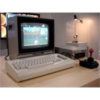 Commodore 64 Geri Döndü
