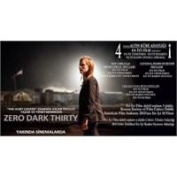 'zero Dark Thirty' İçin Ne Dediler