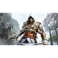 Assasin's Creed 4 İlk Trailer!