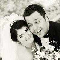 Bir Düğün Hikayesi: Derya Ve Onur Evlendi!