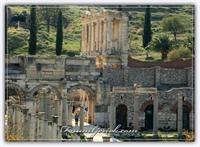 Efes deki Agora