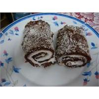 Çikolatalı Rulo Nasıl Yapılır?