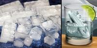 İlginç Şekillerde Buz Üretmec