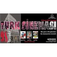 14 Kasım Türk Sinemasi Günü- Ücretsiz Etkinlik