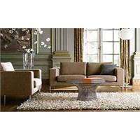 Oturma Odası İç Dekorasyon Örnek