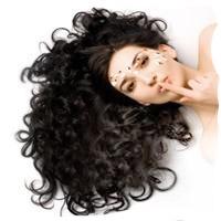 Saçlarınıza Isırganla Sağlık Verin