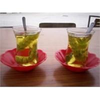 Bitki Çayları İle Daha Sağlıklı Bir Yaşam