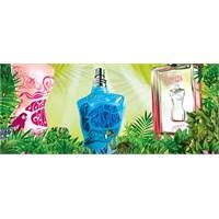 Yazın Kokusu Teninize Değsin Yaza Özel 15 Parfüm