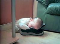 Hiç Bu Kadar Yorgun Oldunuzmu