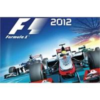 F1 2012- Çıkış Videosu Yayınlandı