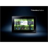 Blackberry Playbook 10 Nisan'da Mağazalarda