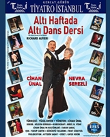 Tiyatro İstanbul-6 Haftada 6 Dans Dersi