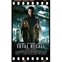 Total Recall / Gerçeğe Çağrı (2012)