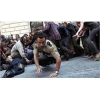 The Walking Dead İlk Bölümü Canlı İzle