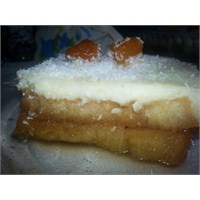 Ekmek Kadayıfı Lezzetinde Etimek Tatlısı
