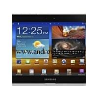 Samsung Amoled Tablet