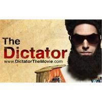 Diktatör Komedi Filmi