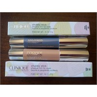 Clinique Chubby Stick Far: 01 Bountiful Beige Ve 1