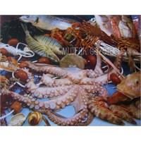 Deniz Ürünleri İle Makarna