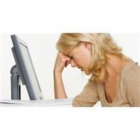 İşyerinde Strese Karşı Annenizi Arayın