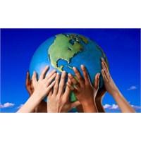 Dünyayı Değiştirmenize Yardımcı Olacak 100 Adım